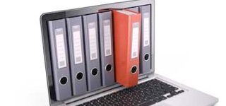 4 Steps to Convert from Paper-Based to Electronic Record Keeping