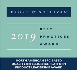 Enact named Frost and Sullivan - 2019 Best Practices Award - Product Leadership