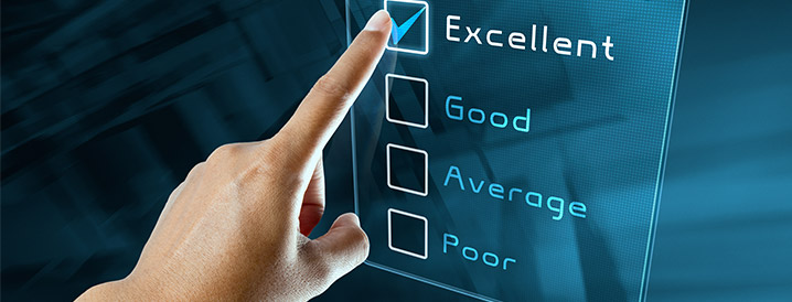 Exceed customer expectations with InfinityQS