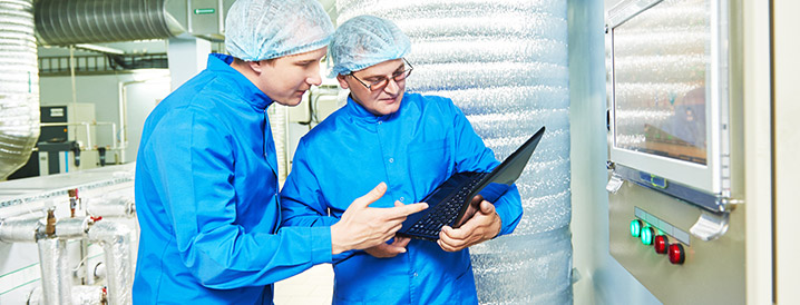 SPC quality management guides medial manufacturing.