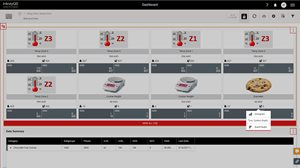 Enact enables a big picture view of whether processes are running smoothly or need attention